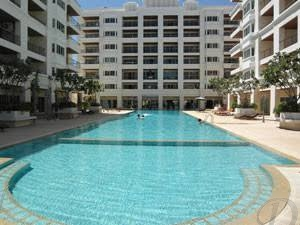 Domain Property Pattaya Co. Ltd. tw. condo jomtien  to rent in Jomtien Pattaya