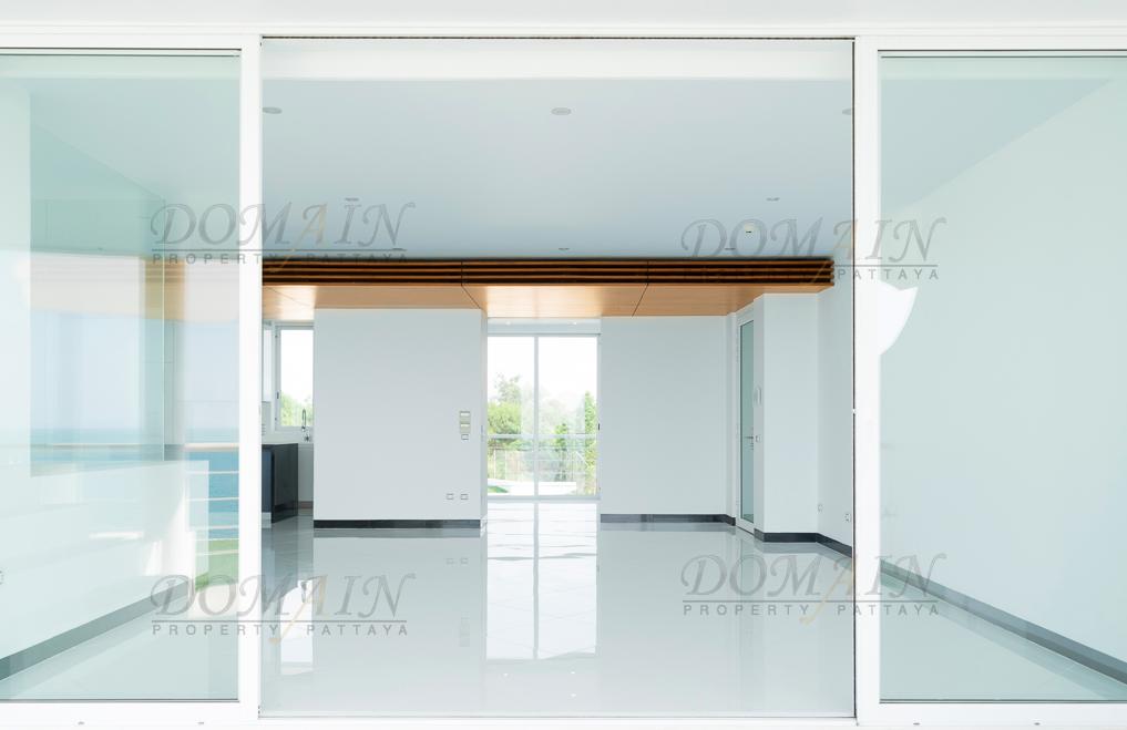 pic-12-Domain Property Pattaya Co. Ltd. Pure Sunset Beach Condominiums till salu i Na Jomtien Pattaya