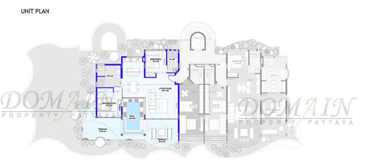 pic-8-Domain Property Pattaya Co. Ltd. Pure Sunset Beach Condominiums till salu i Na Jomtien Pattaya