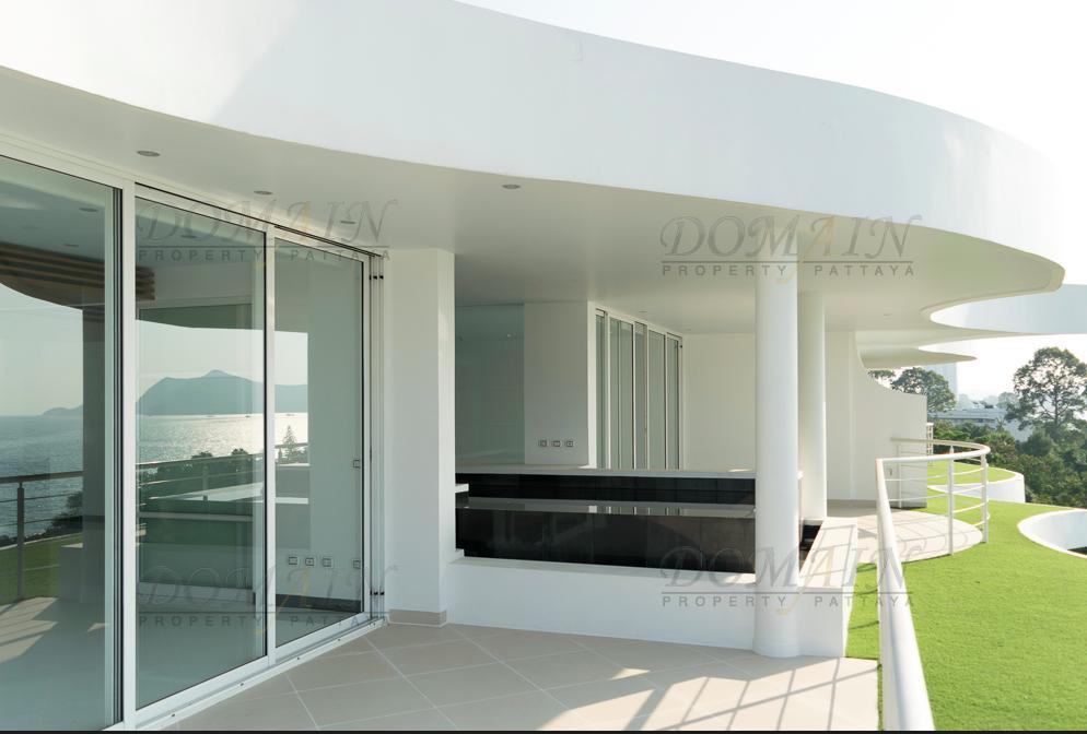 pic-9-Domain Property Pattaya Co. Ltd. Pure Sunset Beach Condominiums till salu i Na Jomtien Pattaya