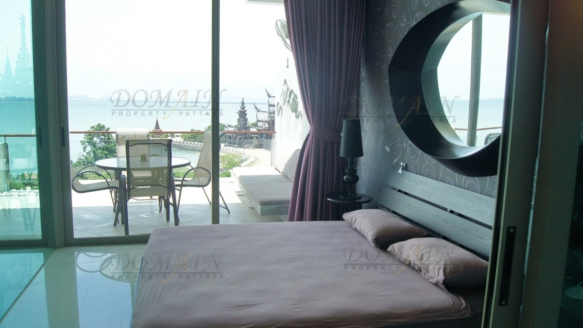 pic-3-Domain Property Pattaya Co. Ltd. The Sanctuary Condominiums for sale in Wong Amat Pattaya