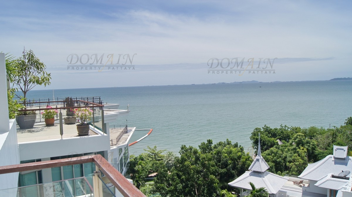 pic-10-Domain Property Pattaya Co. Ltd. The Sanctuary Condominiums for sale in Wong Amat Pattaya