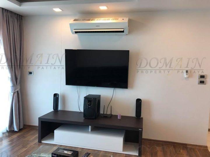 the peak towers Condominiums to rent in Pratumnak Pattaya