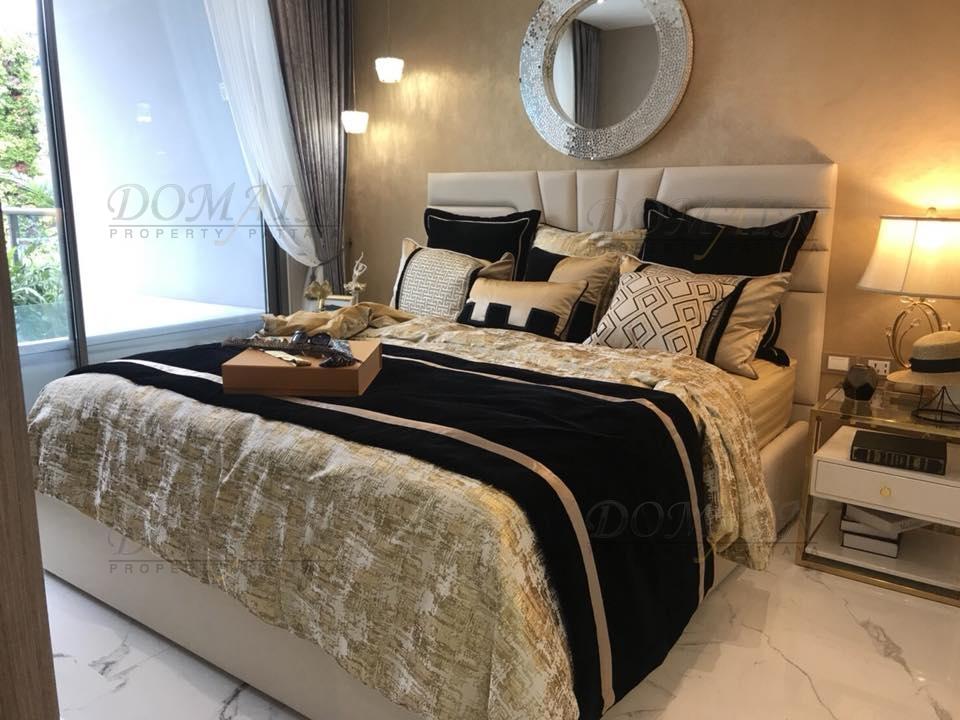 pic-3-Domain Property Pattaya Co. Ltd. copacabana beach jomtien Condominiums till salu i Jomtien Pattaya