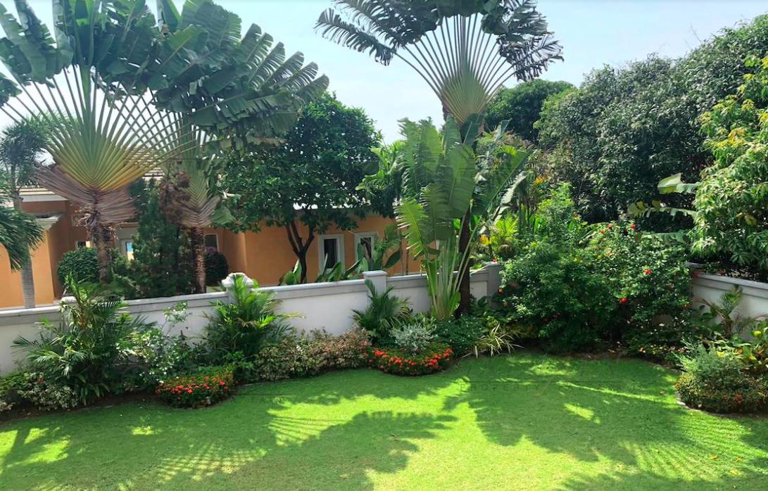 pattaya house บ้าน สำหรับขาย ใน พัทยาใต้